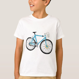 Camiseta Biking saudável