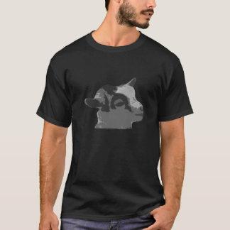 Camiseta Billy o miúdo IV - cinza de solo