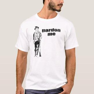 Camiseta billy o miúdo - tshirt do perdão