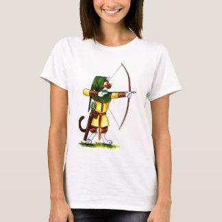 Camiseta Bindi o arqueiro