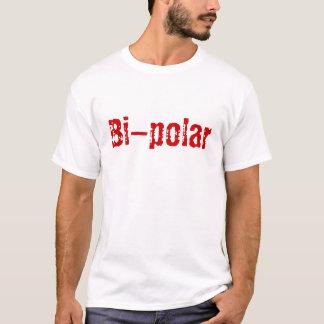 Camiseta Bipolar