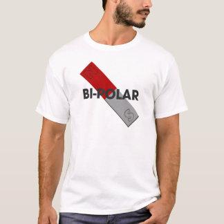 Camiseta Bipolar (ímã)