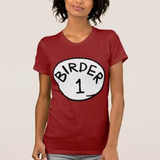 Camiseta Birder 1