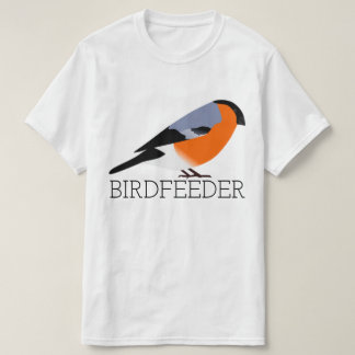 Camiseta Birdfeeder