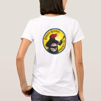 Camiseta BirdFest & roupa 2017 do Bluegrass