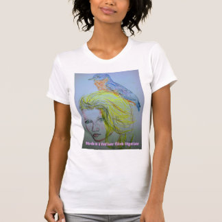 Camiseta Birds of a Feather