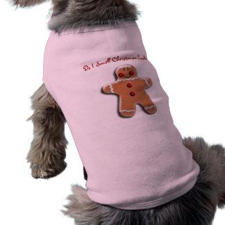Camiseta Biscoito do pão-de-espécie