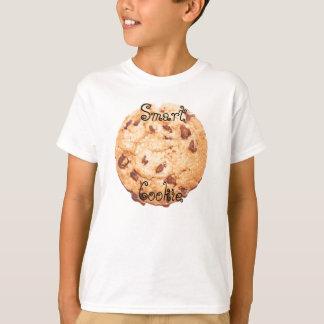 Camiseta Biscoito esperto