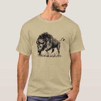 Camiseta Bisonte
