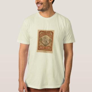 Camiseta bitters oxygenated