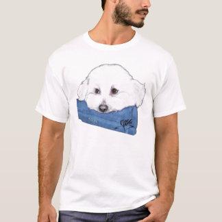 Camiseta Bizou no t-shirt do Repose