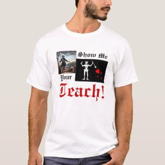 Camiseta Blackbeard III