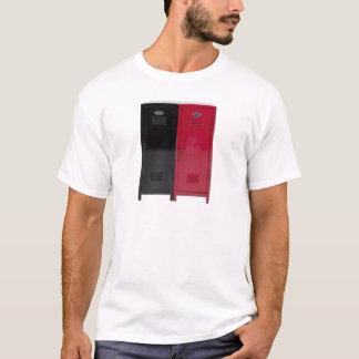 Camiseta BlackRedLockers090411