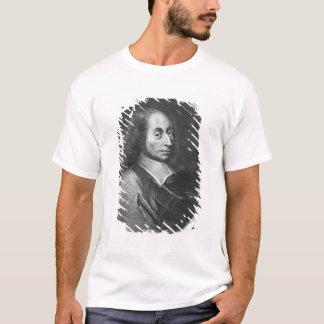 Camiseta Blaise Pascal