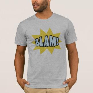 Camiseta blam!