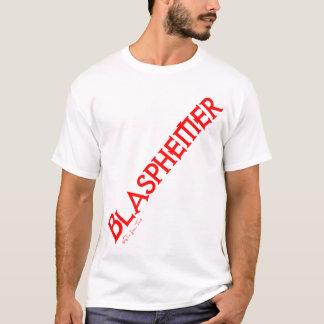 Camiseta Blasphemer