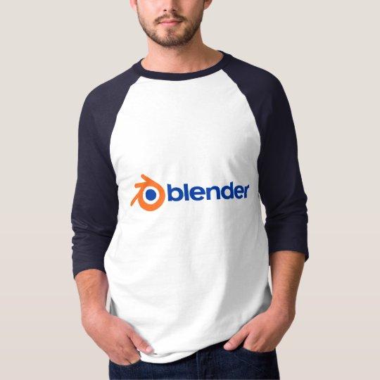 camiseta blender