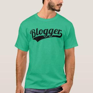 Camiseta Blogger