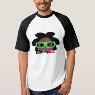 Camiseta Bloggers de Edtech da cor