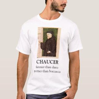 Camiseta Blogue de Chaucer: Nationalisme!