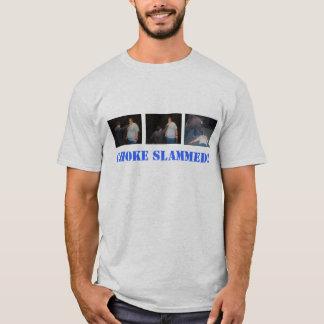 Camiseta Bloqueador batido!