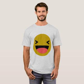 Camiseta Bloughing/t-shirt básico dos homens