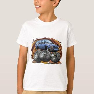 Camiseta Blue_Cherokee