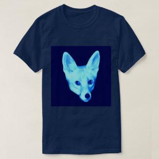 Camiseta Blue fox-terrier alpargata