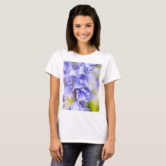 Camiseta Bluebells