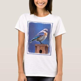 Camiseta Bluebird (fêmea)