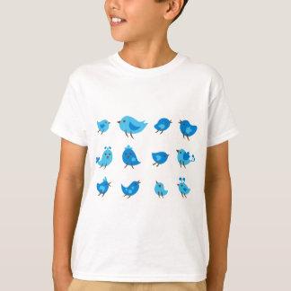 Camiseta BlueBirdsAll