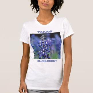 Camiseta Bluebonnet de Texas