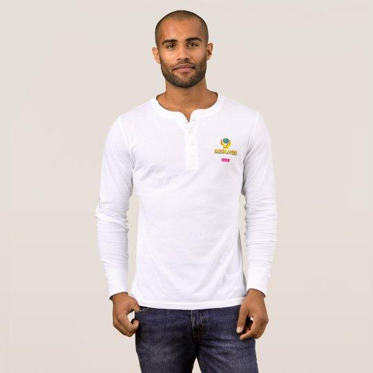 Camiseta Blusa de apoio ao Projeto Acolher