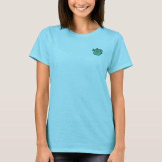 Camiseta Blusa feminina