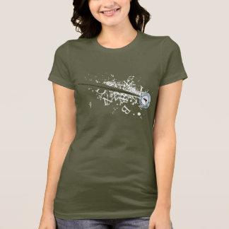 Camiseta blusinha :: fabio lins - atira sarro