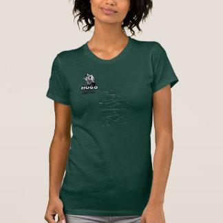 Camiseta blusinha :: fabio lins - hugo