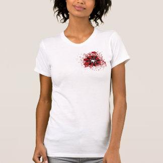 Camiseta blusinha :: fabio lins - poses estrela