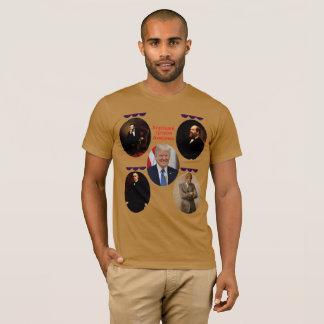 Camiseta Boa América de lamentação