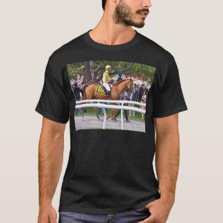 Camiseta Boa mágica - campeão do copo do criador