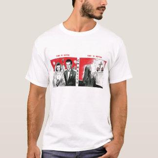 Camiseta Boa melhor cópia da castidade