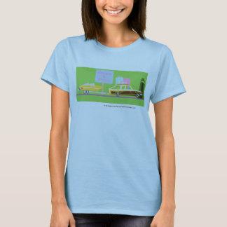 Camiseta Boa vinda a Belize