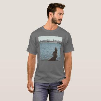 Camiseta Boas épocas em San Francisco