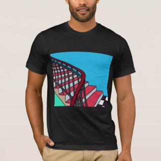 Camiseta Boas impressões: 11 etapas II