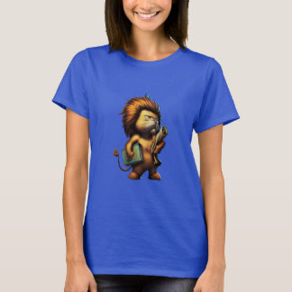 Camiseta Boaz