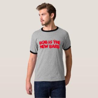 Camiseta Bob é o Barb novo - as coisas são mais estranhas