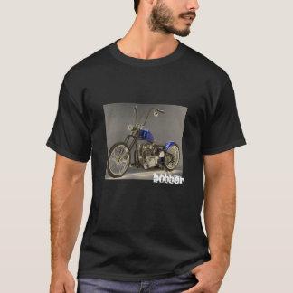Camiseta bobber