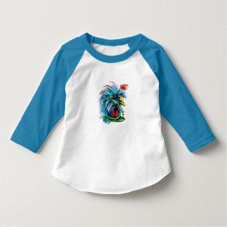 Camiseta Bobbus a criatura amável