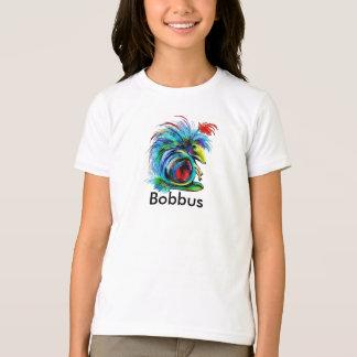 Camiseta Bobbus: As criaturas amáveis iluminam o mundo