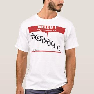 Camiseta Bobby C