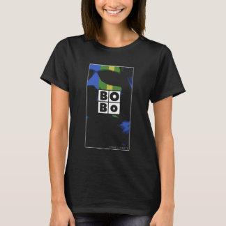 Camiseta Bobo #2 Noir